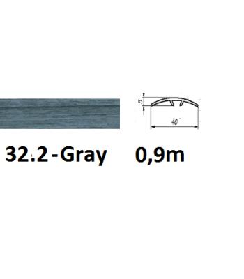 32.2 gray