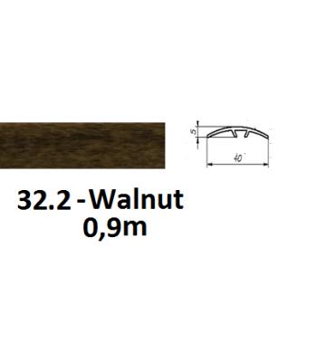 32.2 walnut