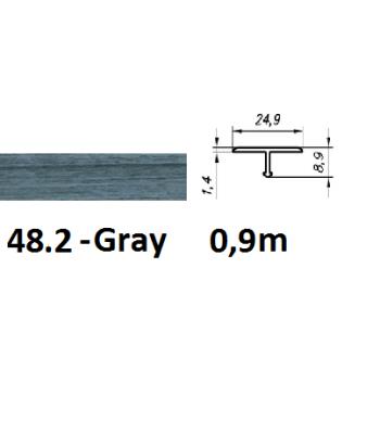 48.2 gray